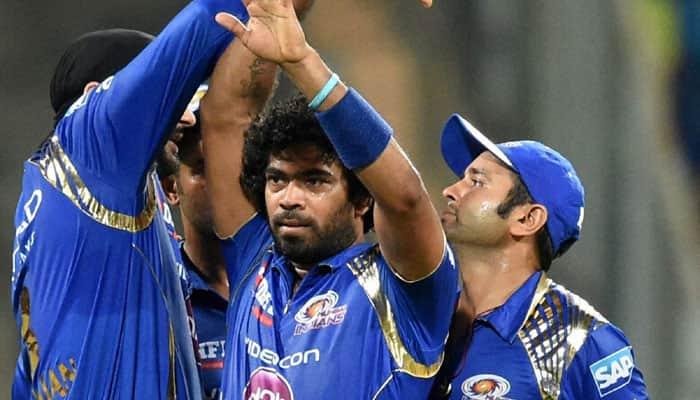 Lasith Malinga joins Mumbai Indians squad without Sri Lanka Cricket permission; asked to explain