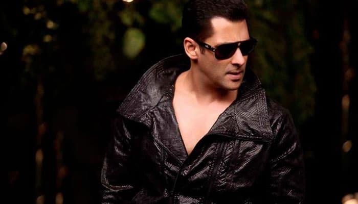 Salman Khan 'looking forward' to 'Traffic'
