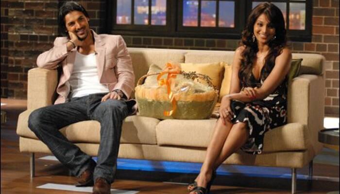 Bipasha Basu - Karan Singh Grover wedding: Here's how John Abraham reacted