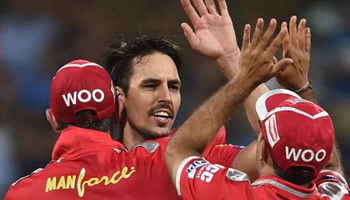 Indian Premier League, Match 13: Kings XI Punjab vs Kolkata Knight Riders - Preview