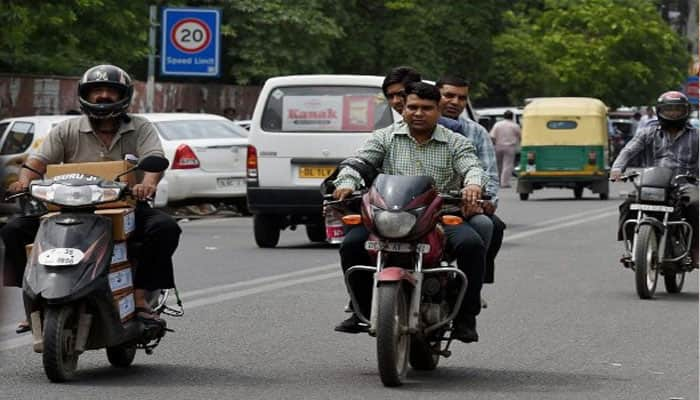 Pay once, get two-wheeler insurance policy for three years
