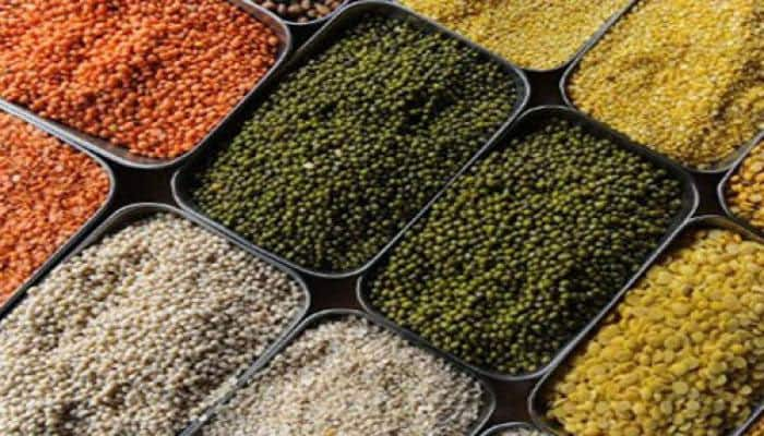 Pulses inflation in double digits since Jan 2015