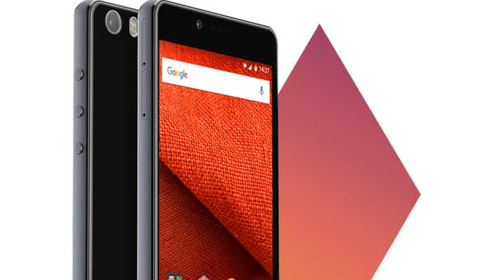 Creo Mark 1 QHD smartphone available on Flipkart at Rs 19,999