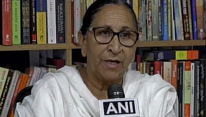 11 more Indian prisoners to meet Kirpal Singh's fate, fears Sarabjit Singh's sister Dalbir Kaur