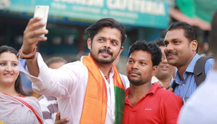READ: Sreesanth blasts Congress MP Shashi Tharoor in epic Twitter rant