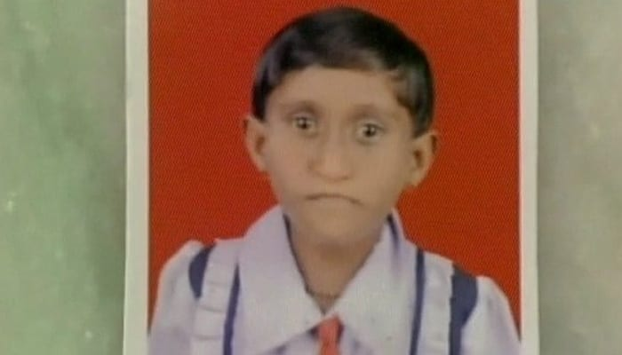 Class 5 girl student dies of heat stroke after repeated trips to hand pump in drought-hit Maharashtra