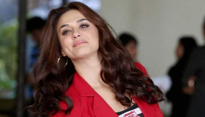 Preity Zinta NOT shifting to LA!