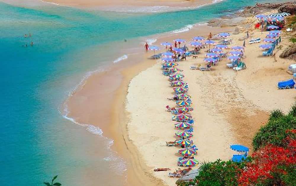 8. Phuket, Thailand