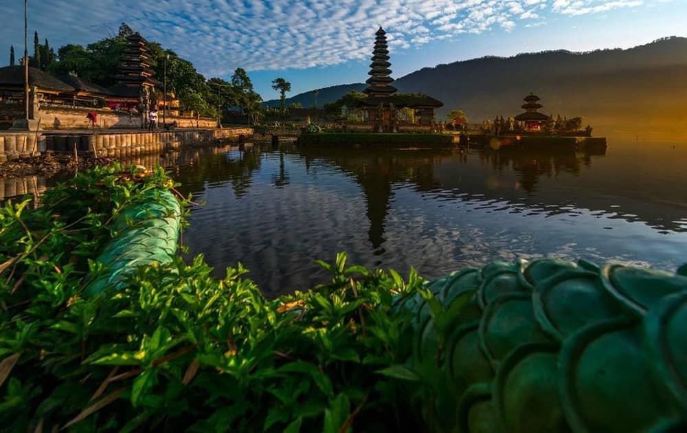 5. Bali, Indonesia