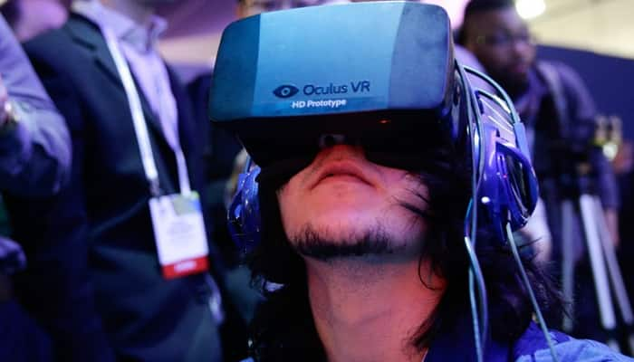 Victorian Age technology to enhance virtual reality experience