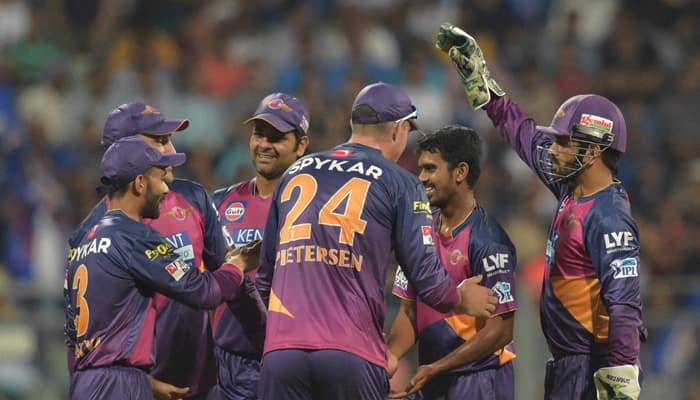 Maharashtra water crisis: BCCI moves HC to allow May 1 game of IPL in Pune