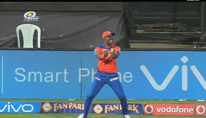 Must Watch VIDEO: Dwayne Bravo's 'Champion' dance in IPL's 9th edition!