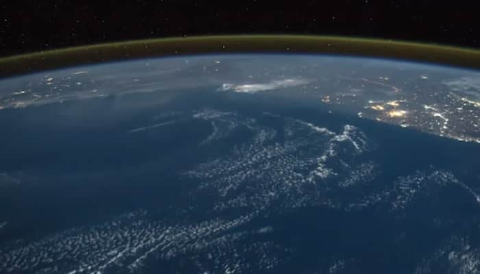 Watch: NASA releases ultra HD video of planet Earth from space!