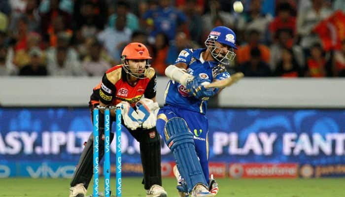 Indian Premier League: After Hardik, elder brother Krunal Pandya is making a mark for Mumbai Indians