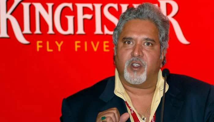 ED seeks Vijay Mallya's deportation; writes to MEA