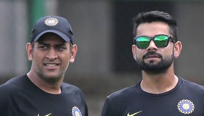 MS Dhoni vs Virat Kohli: Two captains of contrasting hues ready for IPL face-off