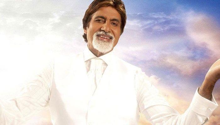 Filmmaking is a delicate art: Amitabh Bachchan