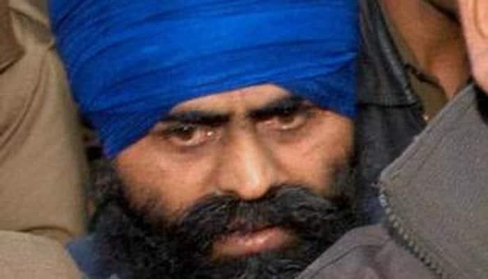 1993 Delhi blasts: TADA accused Davinder Pal Singh Bhullar released on 21 days parole
