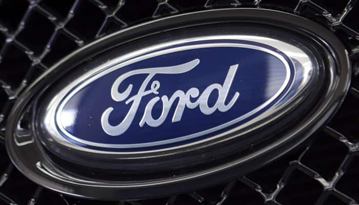 Ford not interested in tie-up with Fiat Chrysler: CEO Mark Fields