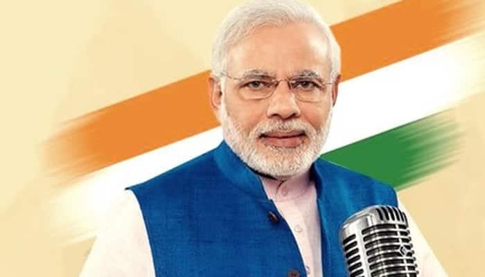 PM Narendra Modi to address 19th edition of 'Mann Ki Baat' at 11 am today