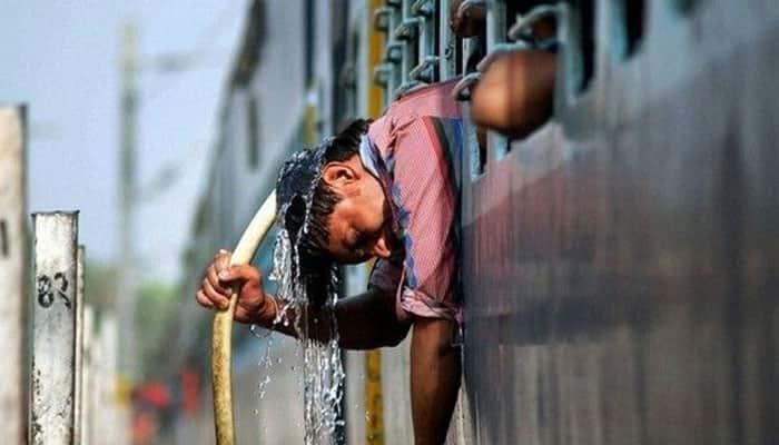 Heat wave continues to grip India; Odisha's Titlagarh records highest at 48.5 deg C