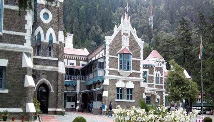 Uttarakhand HC to resume hearing on rebel Congress MLAs' petition today