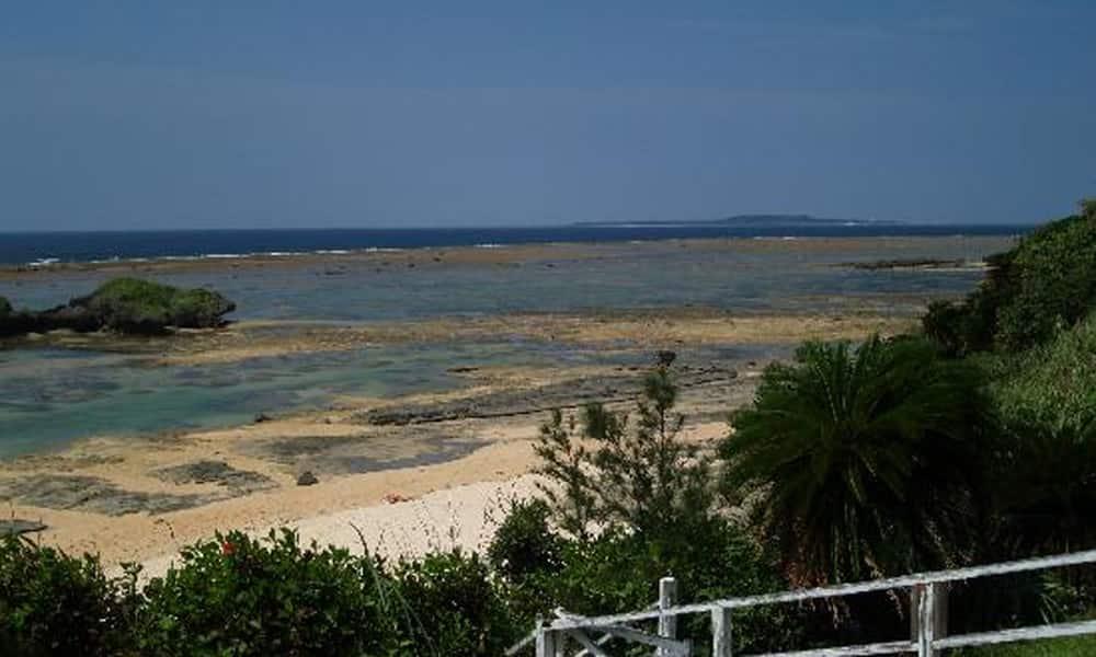 10. Taketomicho Iriomote-jima, Yaeyama-gun