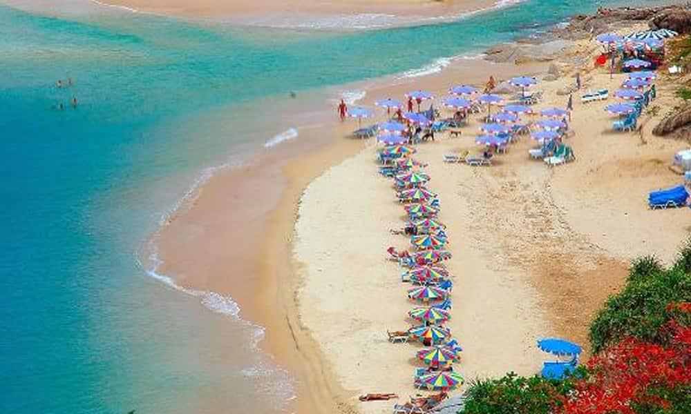 2. Phuket, Thailand