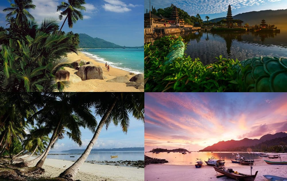 TripAdvisor has pronounced the most beautiful islands in Asia for 2016. Here are the top 10 most beautiful islands in Asia.