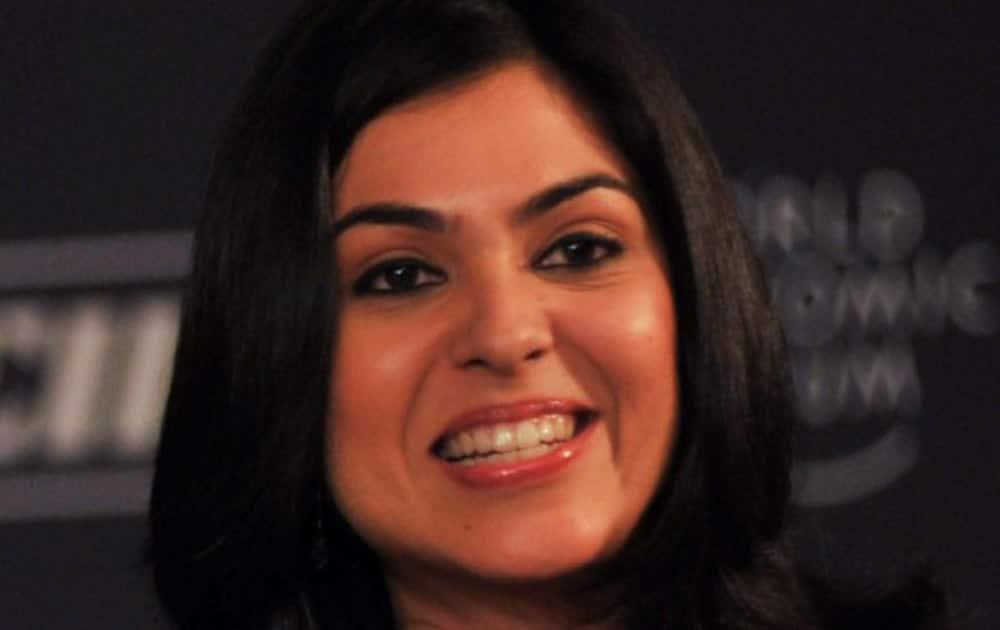 Shereen Bhan (Pic courtesy: Wikipedia)