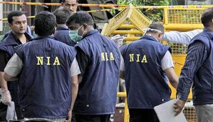 NIA seeks details on ISIS's India chief killed in US airstrike
