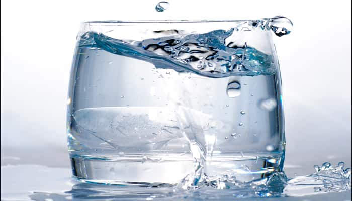 Scientists discover new 'tunneling' state of water molecules