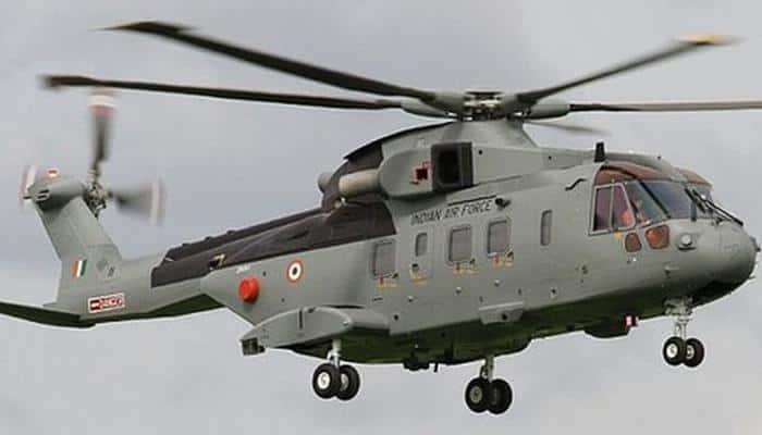 AgustaWestland VVIP chopper deal: 'Corruption took place, ex-IAF chief SP Tyagi was involved'