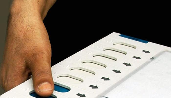 Gandhinagar Municipal Corporation elections results: BJP, Congress get 16 seats each; lottery to decide fate