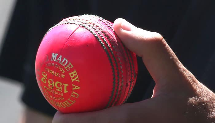 New Zealand contemplating idea of playing day-night Test with pink ball in India
