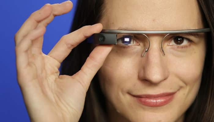 Google Glass to 'rehumanise' doctor-patient relationship