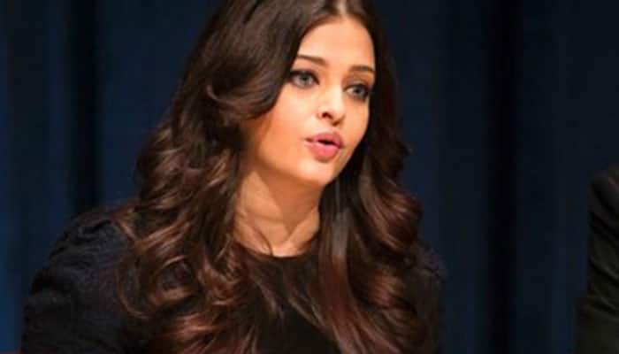 Required info on Panama Papers being given to govt: Aishwarya Rai Bachchan