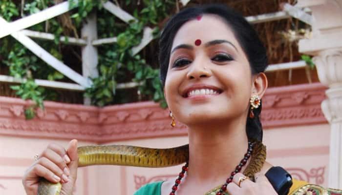 Don't want to disappoint fans of 'Bhabhi Ji Ghar Par Hain': Shubhangi Atre