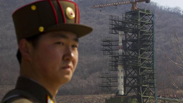 Need powerful nuclear deterrence to counter US hostility: North Korea