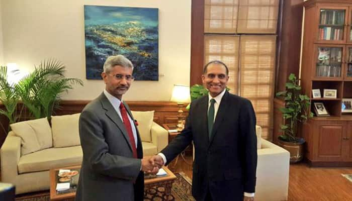 Foreign Secretary-level talks: Don't be in denial on terror, take visible action, India tells Pakistan