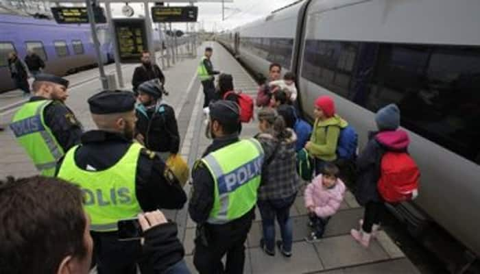 Sweden on alert for possible Islamic State attack in capital: Report