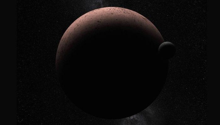 Watch: NASA's Hubble discovers Moon orbiting dwarf planet Makemake