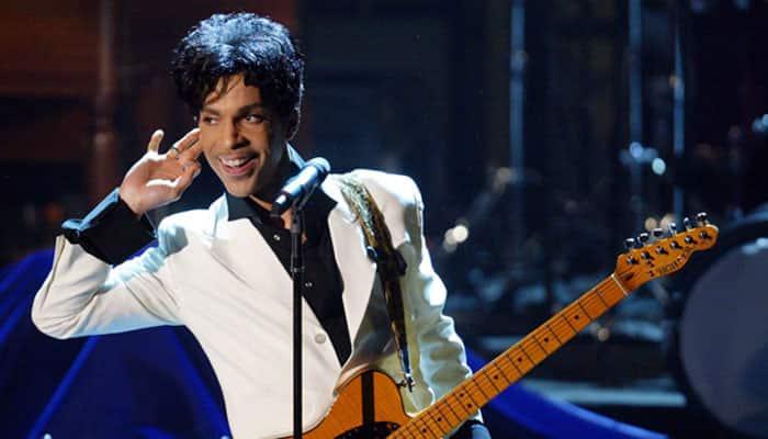 Prince was huge influence on my life: Padma Lakshmi