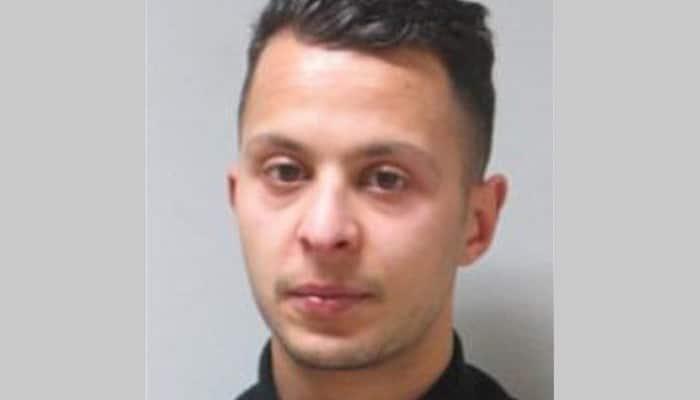 Paris attacks suspect Salah Abdeslam transferred to France