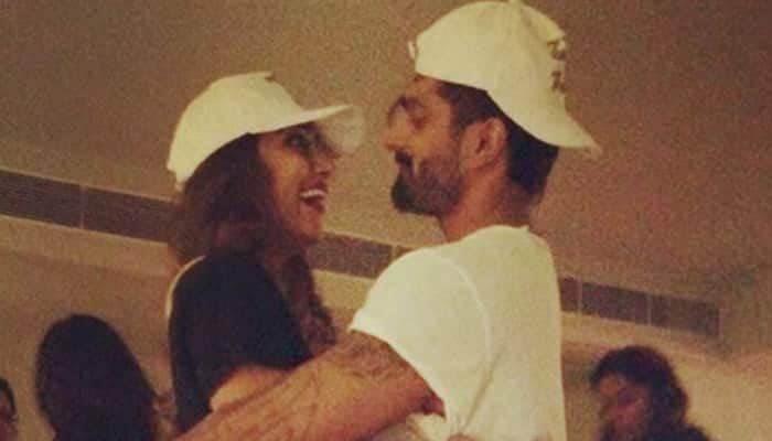 Bipasha Basu - Karan Singh Grover wedding: Check out interesting details about mehendi ceremony