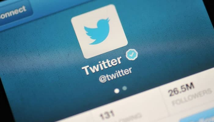 Are you or people around you happy or sad? Twitter has the answer!