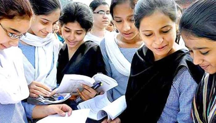 Check cgbse.nic.in, www.cgbse.net 10th HS Results 2016 Chhattisgarh CG Board, CGBSE today at 10 AM