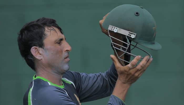 PCB clears Younis Khan after accepting his apology