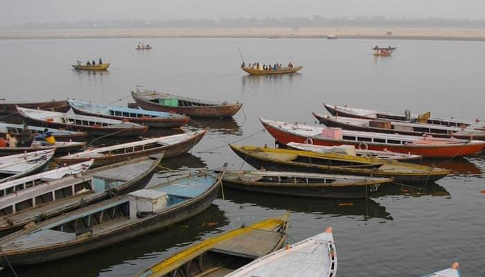 'Revamped' Varanasi ghats to go green - PM Modi set to distribute e-boats to boatmen of Ganga