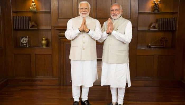 Madame Tussauds to unveil PM Narendra Modi's wax statue in London today
